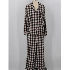 NWOT Victorias Secret 2 Piece Pajamas